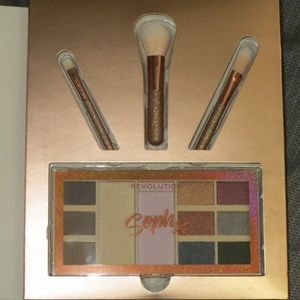 NEW Revolution Cosmetics Soph's Party Palette